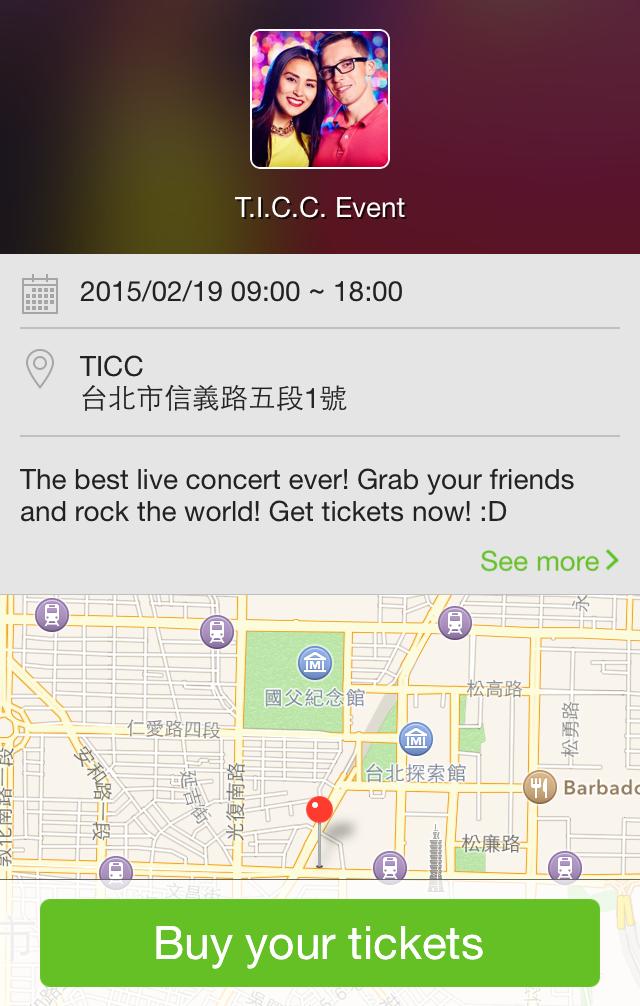 Snapshot app 1 en