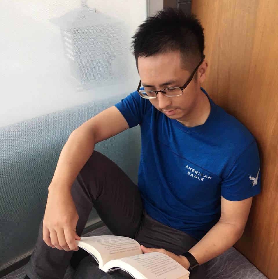 HP4KH 說書人:李日韋