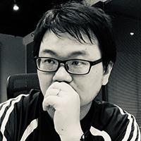 Jian-Min Huang