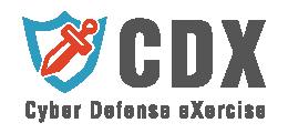 CDX雲端資安攻防平台