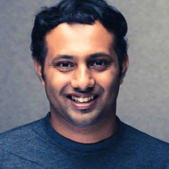 Manikanta Krishnamurthy