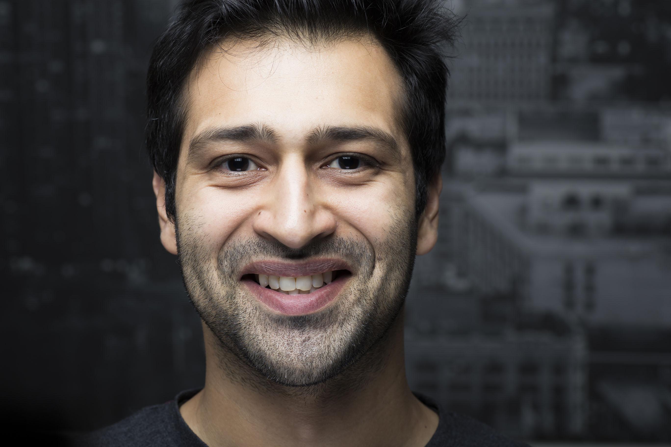 Sami Kizilbash