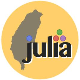 Julia Taiwan
