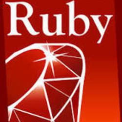 Ruby promote