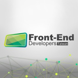 Front-End Developers Taiwan