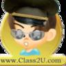 class2u's gravatar icon