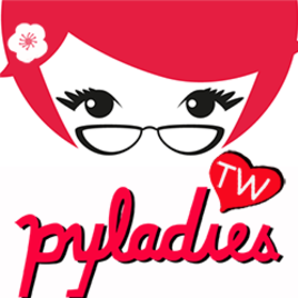 PyLadies Taiwan工作小組