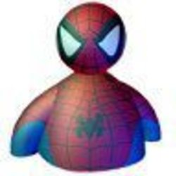 Spider man promote