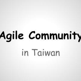 Agile Community Taiwan
