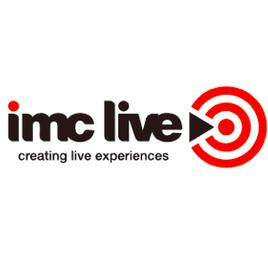 IMC Live  大弘亞洲文化有限公司