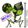 Microsheep's gravatar icon