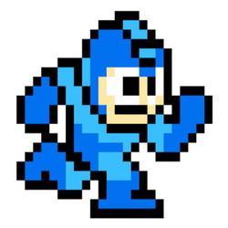 Mega man promote