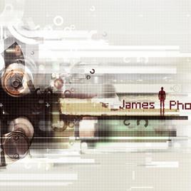 詹姆士的Photoshop影像處理課程