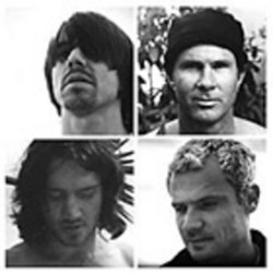 Red hot chili peppers 4 promote