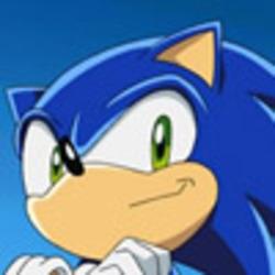 Sonic icon promote