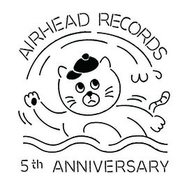 Airhead Records. 空氣腦唱片