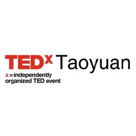 TEDxTaoyuan