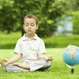 靜心推廣與心靈成長協會