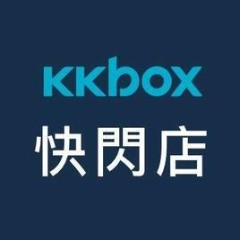 KKBOX快閃店