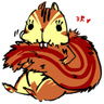 Squirrel's gravatar icon
