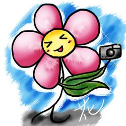 Flower 1  promote