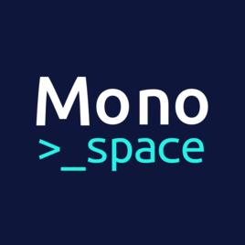 Monospace 共同工作空間