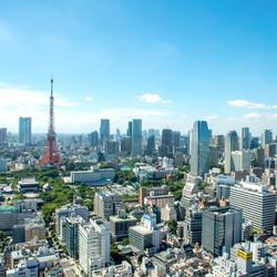 Tokyo 2 promote