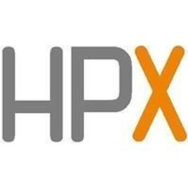 HPX 悠識文化
