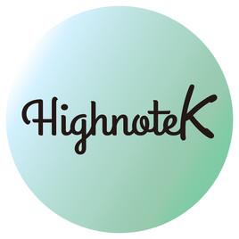 映象唱片 Highnote-K