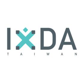 IxDA Taiwan 台灣互動設計協會