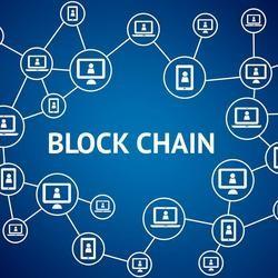 Blockchain promote