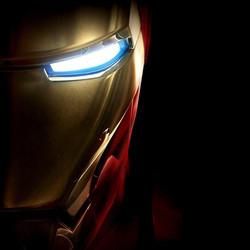 Iron man promote