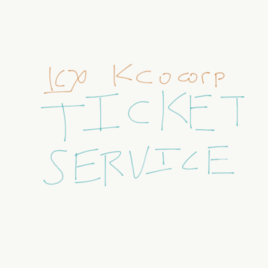 kco Corp Ticketing Service