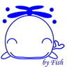 魚笨魚蠢呆呆魚の gravatar icon