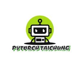 PyTorch Taichung