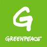綠色和平臺北辦公室's gravatar icon