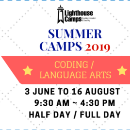 Lighthouse Camps