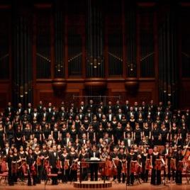 <p>音契合唱管絃樂團以『為台灣譜生命之音符』為使命,秉持以音樂來服事時代的決心,透過精緻音樂,在台灣榮耀上帝,並向本地人宣揚福音。</p>  <p>為了使音契合唱管絃樂團能有更健全的組織,以達到永續經營的理念,財團法人音契文化藝術基金會於2001年5月正式成立。感謝財團法人台北神召會一直以來大力支持並提供使用場地。基金會以推動精緻音樂為宗旨,藉高度的專業性、認同感與凝聚力,傳承古典基督教聖樂,發揚音樂新典範,並盼望藉其藝術活動滿足人們對真善美之追求,進而認定生命的價值及意義。</p>